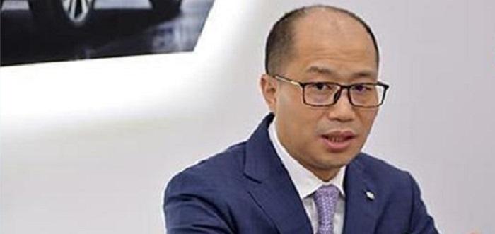 接替丁绍斌 陈昊和市川敦担任东风副总裁