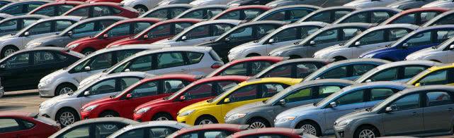 全(quan)球汽車市場4月降幅(fu)將加大 歐洲或降80%