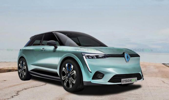 續航里程可達(da)到(dao)600公里 雷諾正在開發(fa)全(quan)新電動車