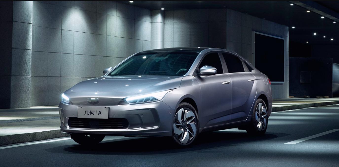 10-15万买新能源车 看这三款纯电家轿就对了