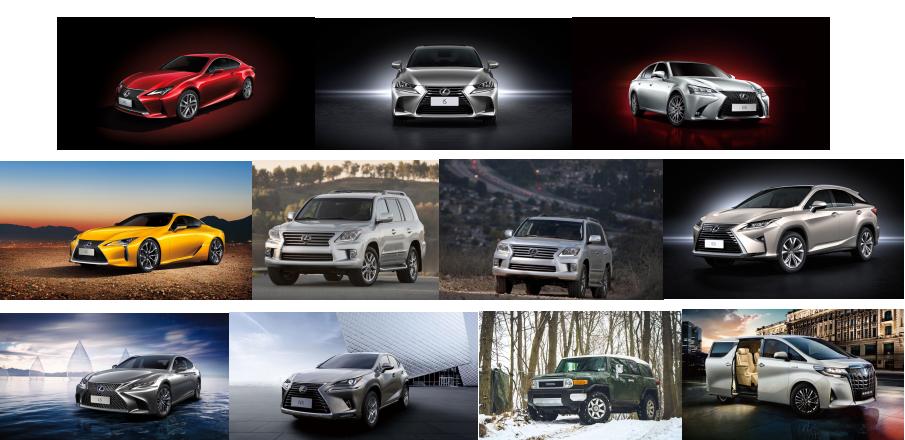 发动机故障隐患 丰田在华召回25.6辆进口车和国产车