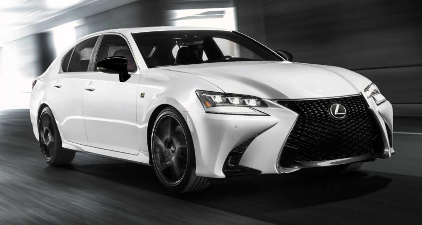 推出最后200台特别版 8月份雷克萨斯GS将停产