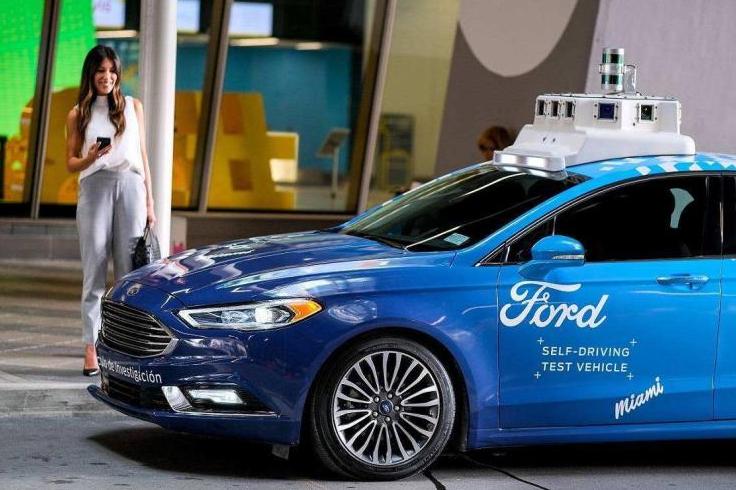 一季度亏损3亿美元 福特自动驾驶商业服务延期