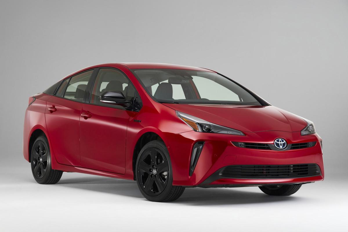 丰田普锐斯将推出特别版车型 限量2020辆-XI全网