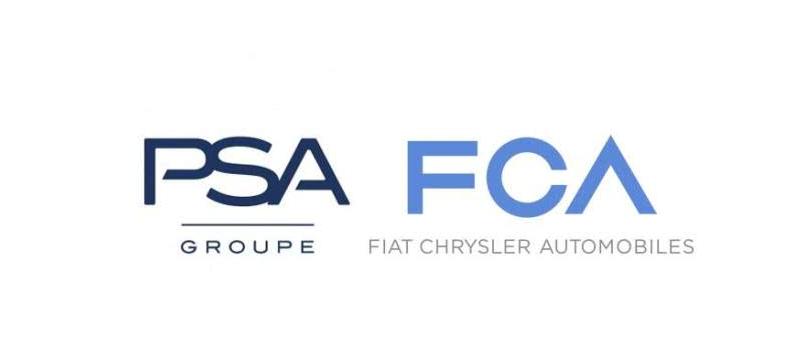 官宣:PSA与FCA合并将在明年一季度内完成