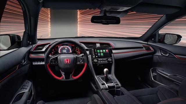 车价网:十一代本田思域效果图发布 2021年正式推出