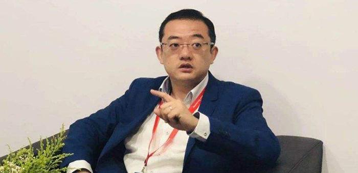 陈晓波加盟长安 任乘用车营销事业部副总经理