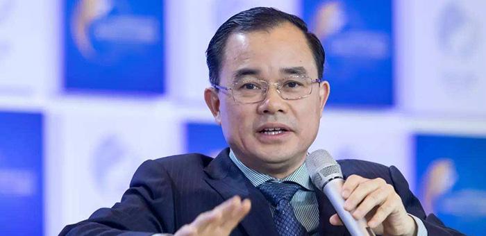 中国兵器装备集团推荐朱华荣任长安汽车董事长