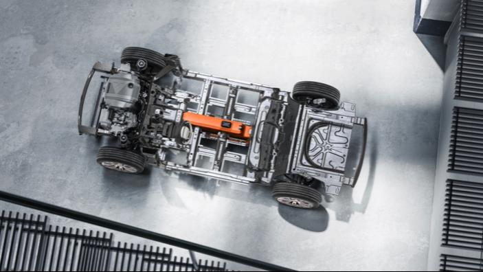车价网:安聪慧:吉利汽车迈入全面架构造车时代