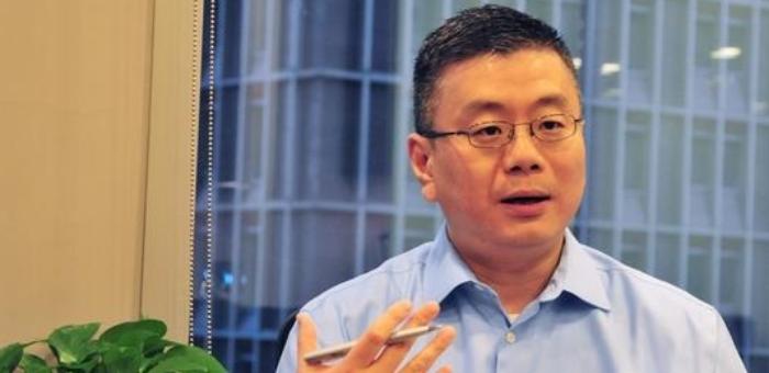 特斯拉全球业务发展副总裁任宇翔离职