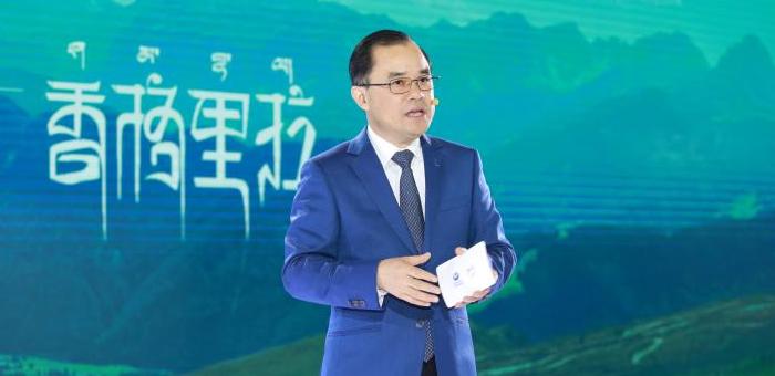 荣升一把手 朱华荣正式出任长安汽车董事长
