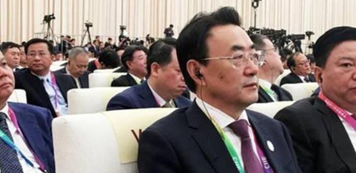 中央敲定许宪平接替徐平任兵装集团董事长