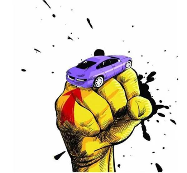 新车报价:多生孩子好打架 上汽将再推高端电动车M品牌