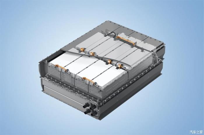 电池,伟巴斯特,伟巴斯特动力电池