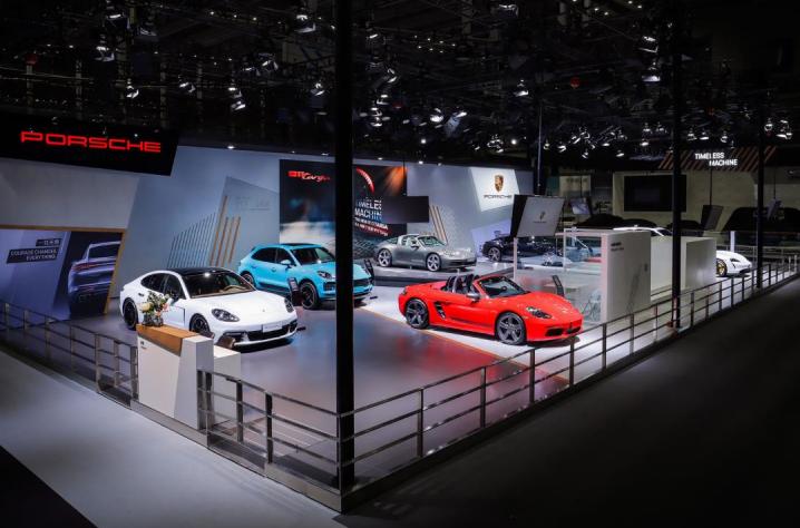 保时捷911 Targa全球首秀 售价149.9万起-XI全网