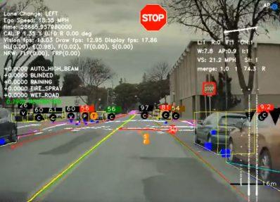 黑科技,前瞻技术,自动驾驶,特斯拉,特斯拉专利,特斯拉Autopilot