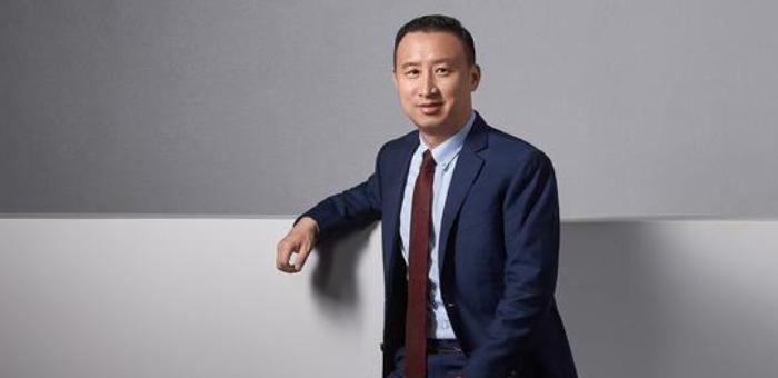 吴保军出任浙江零跑科技有限公司总裁