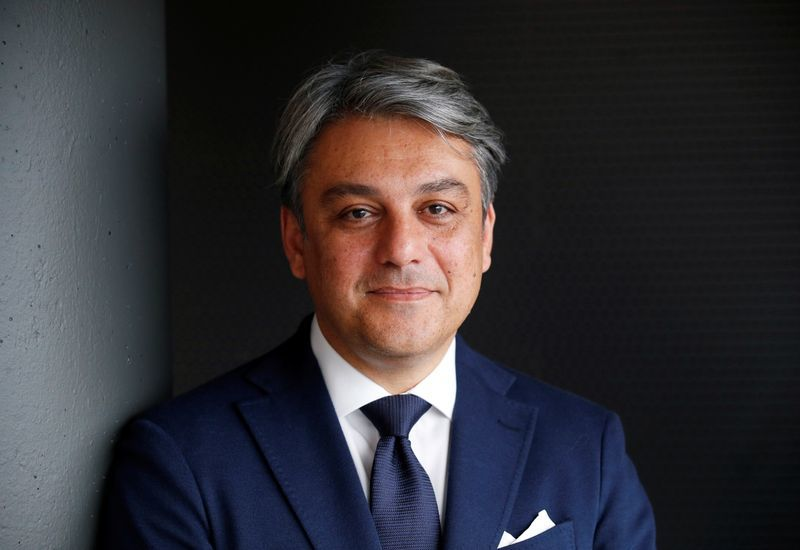 雷诺CEO,雷诺CEO
