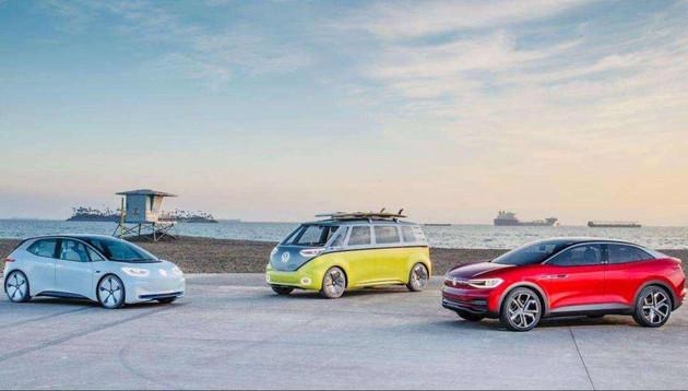 电动汽车,江淮,上汽大众,上汽,电动汽车
