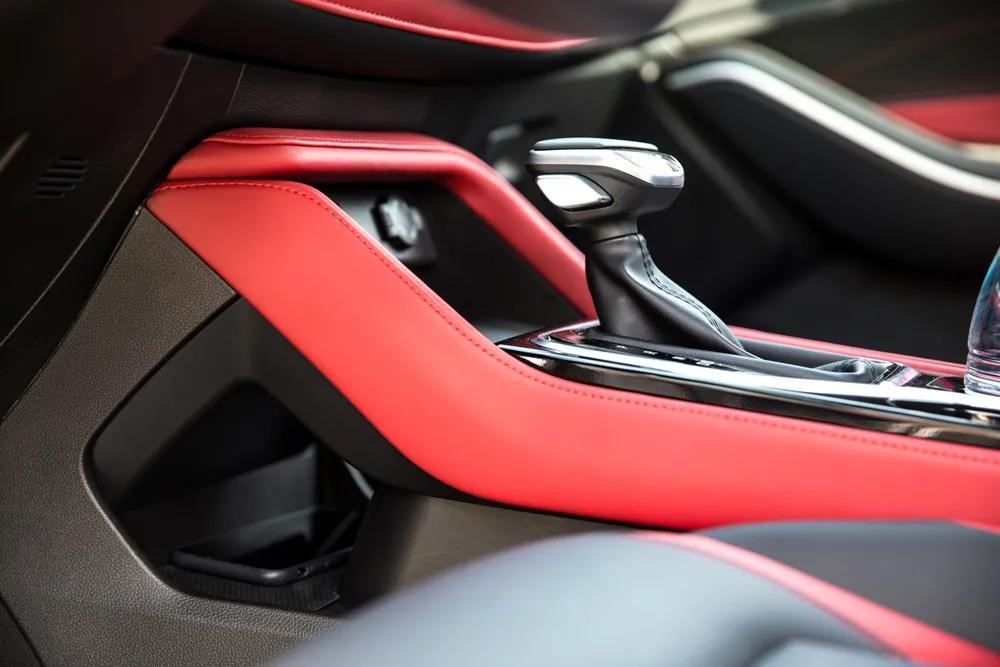 车价查询:车型品质达到合资水准 嘉悦X4售价6.28万起