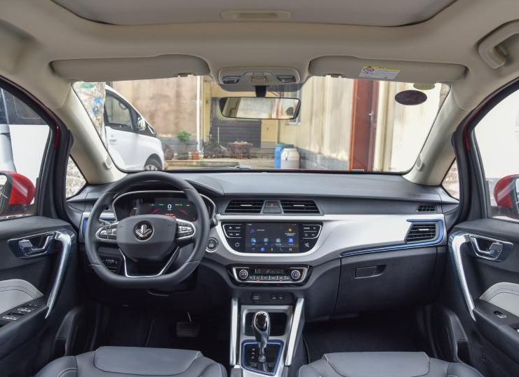 车价网:预售6.88万起 枫叶30X将于7月11日上市