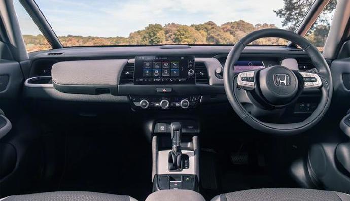 车价网:提供混和动力版 全新一代本田缤智渲染曝光