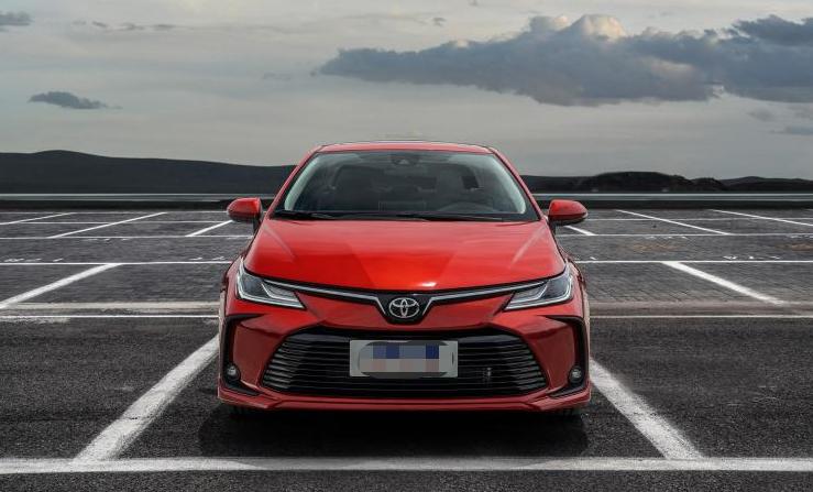 新车报价:丰田排名第一 全球品牌价值排行榜出炉