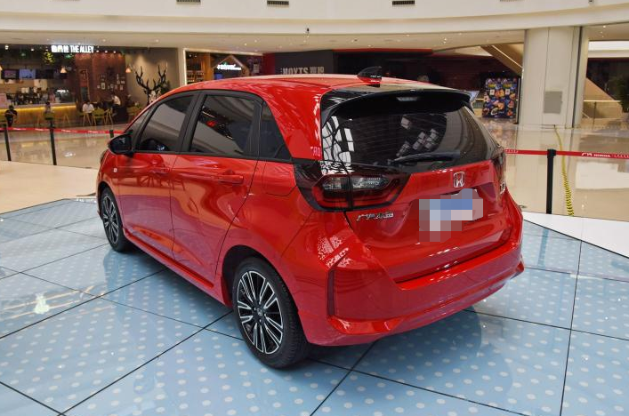 车价网:两种版本 全新本田飞度将于7月6日开启预售