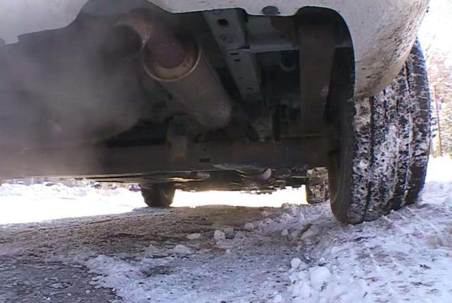 """夏天就不用热车了?""""老司机""""的话别全听"""