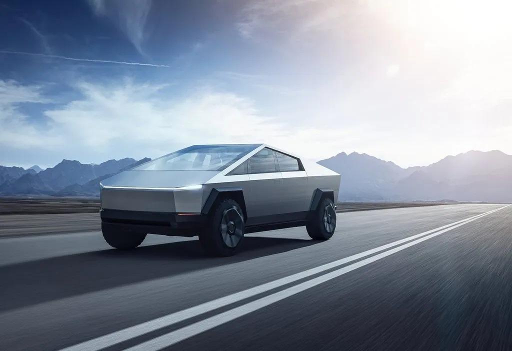 新车报价:没有直接竞争对手 特斯拉电动皮卡开启预订