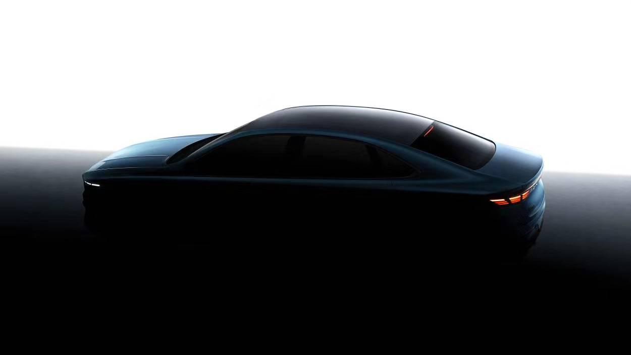 新车报价:吉利PREFACE预告图发布 预计2020年上市