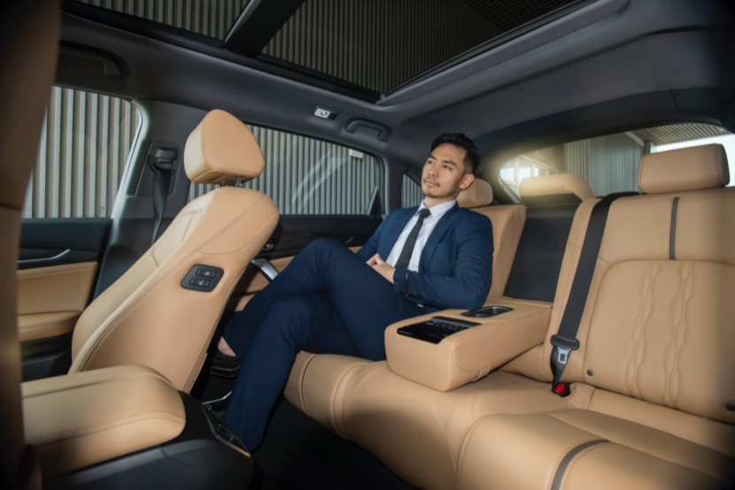 车价网:30万以内中大型SUV除了汉兰达没别的可选吗?