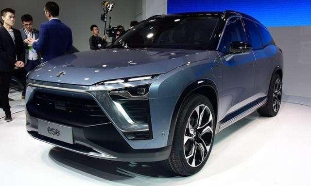 销量,比亚迪,蔚来,新能源车销量,比亚迪,6月汽车销量,新能源汽车,威马