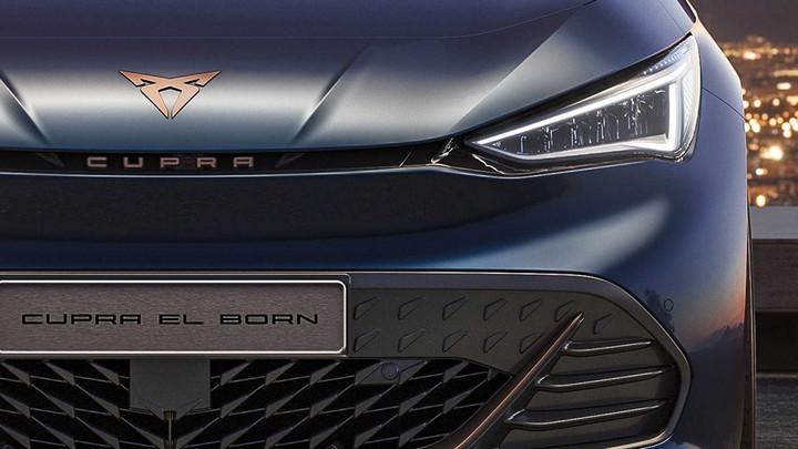新车报价:最大续航500km,西雅特首款纯电动车型亮相