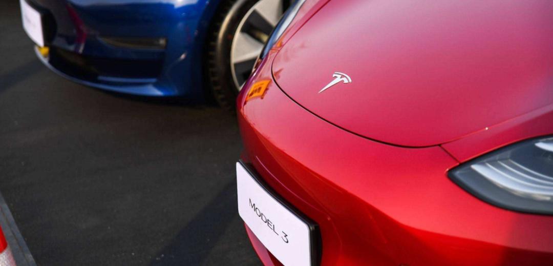 车价查询:突然加速蔓延到Model 3车型 原因到底如何?
