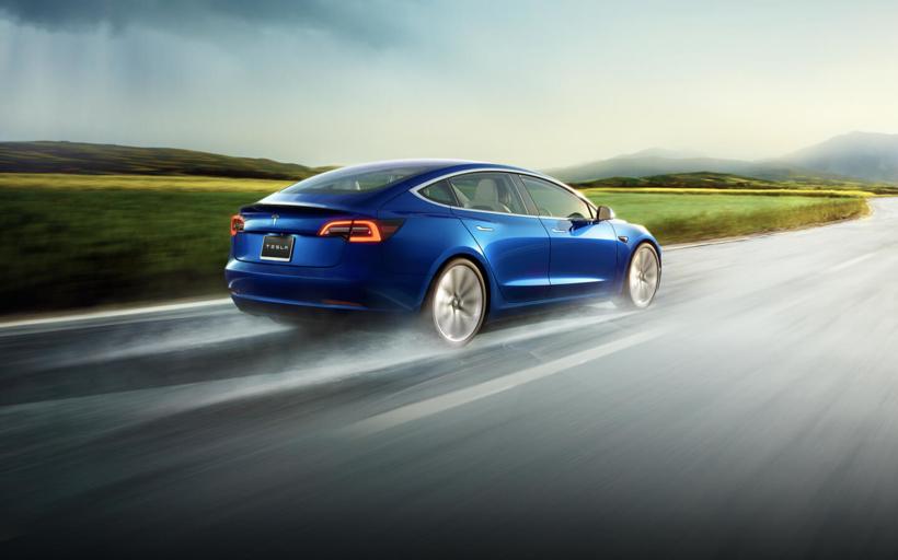 电动汽车,销量,英国6月销量,英国电动汽车,特斯拉英国销量