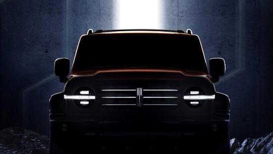 WEY全新SUV设计图曝光 主打硬派越野-英雄联盟s10下注-lols10平台|官网-登录_押注_首页