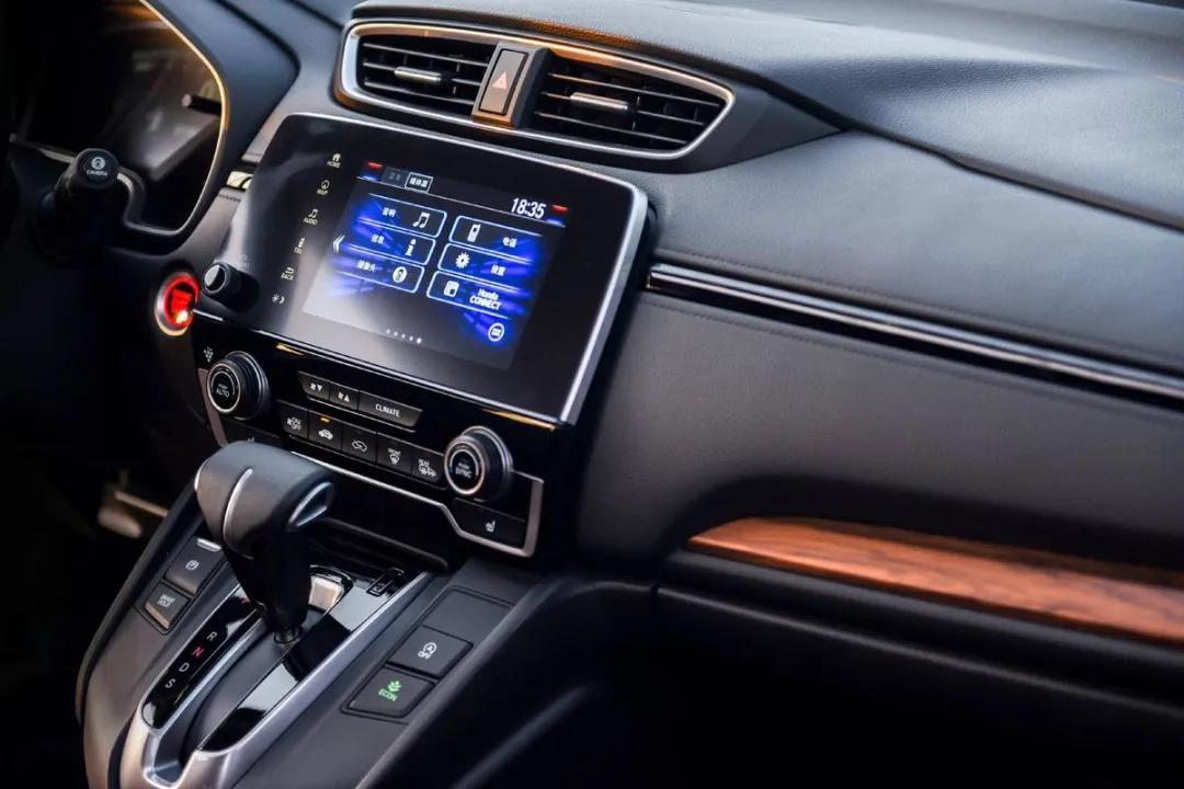 车价网:百公里油耗4.9L 新CR-V又带来哪些新惊喜?