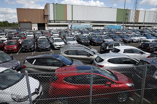 新车,销量,6月汽车销量