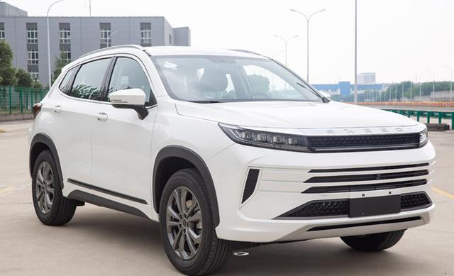 星途LX 1.5T车型配置曝光 7月15日上市-亚博ag真人