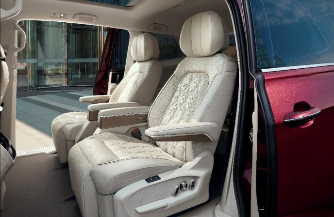 新车报价:市场关注度提升 上汽大众威然销量达5920台