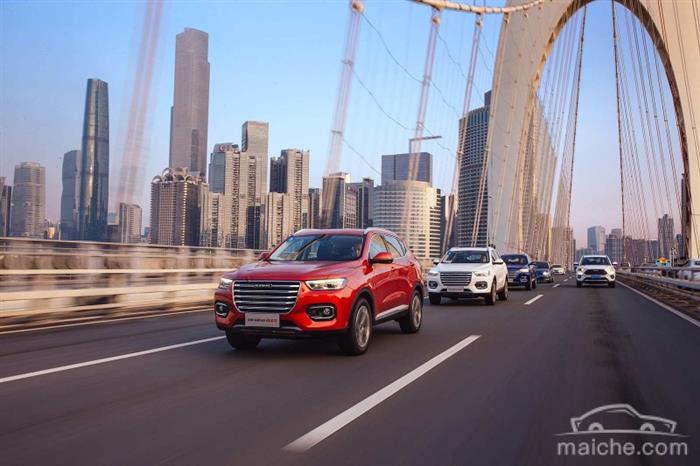 比亚迪,红旗,6月汽车销量,自主品牌销量