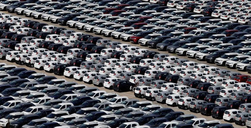 销量,印度汽车销量