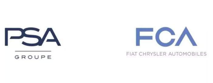 PSA和FCA合并集团新名称,STELLANTIS