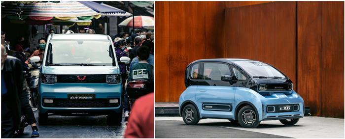 长城汽车,欧拉,新能源汽车