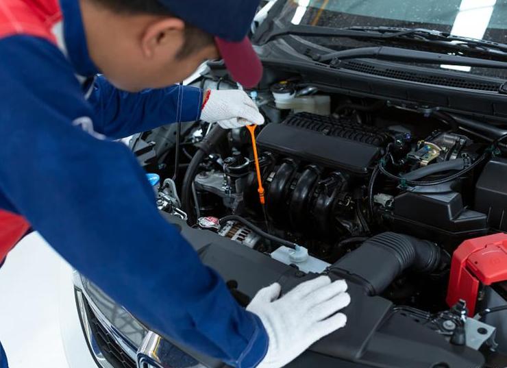 新车报价:产值1.2万亿 我国汽修企业达61.6万家