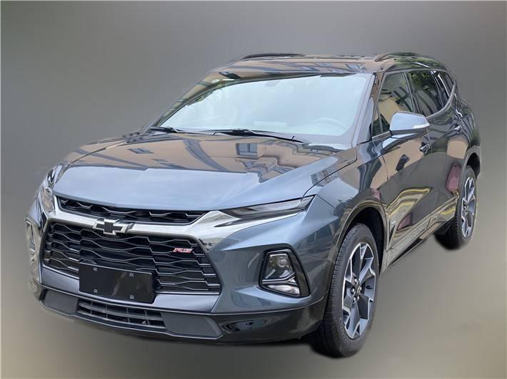 雪佛兰开拓者推5座版车型 成都车展亮相-亚博AG真人_官方网站