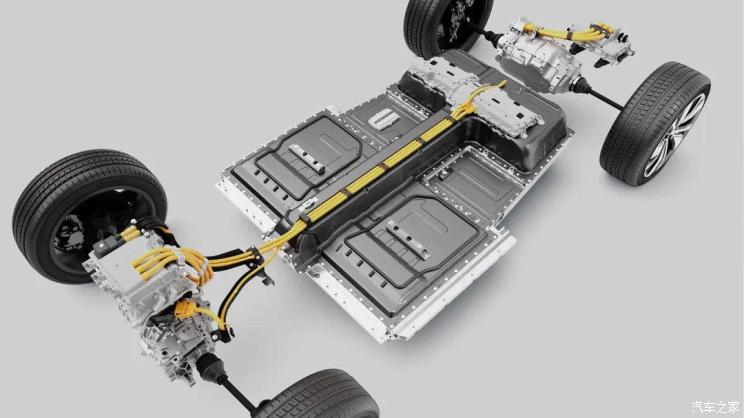 电池,沃尔沃,沃尔沃供应链