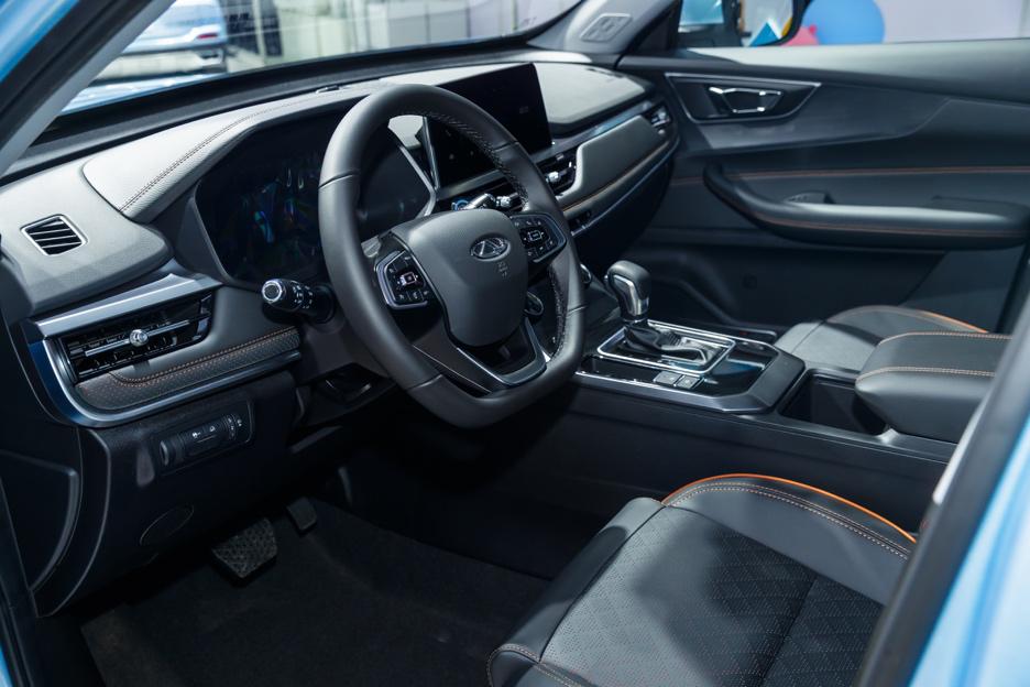 车价网:新一代瑞虎5x登陆西南市场 抢鲜价5.99万起