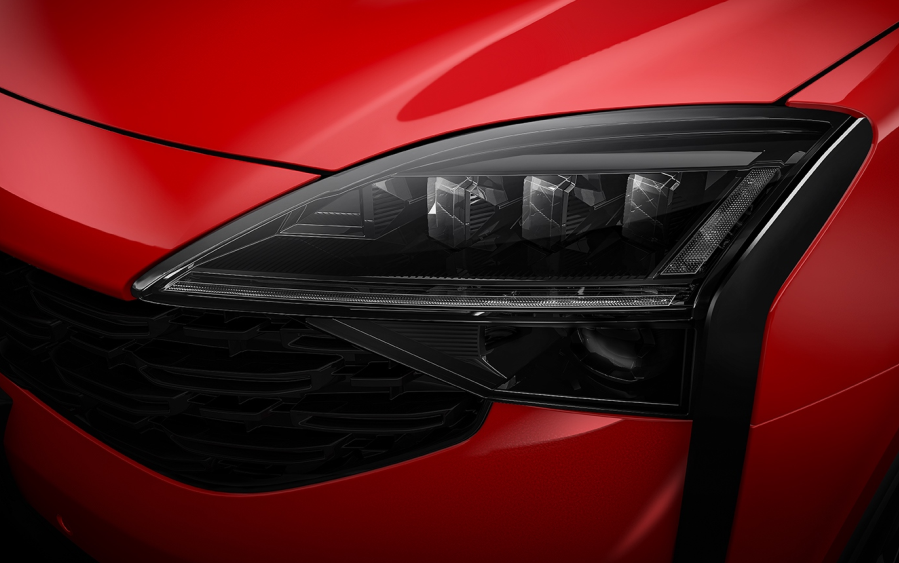 新车报价:采用隐藏式B/C柱设计 全新观致7正式亮相
